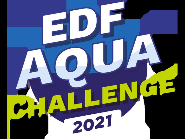 Verdon Swim Expérience une épreuve EDF Aqua Challenge 2021